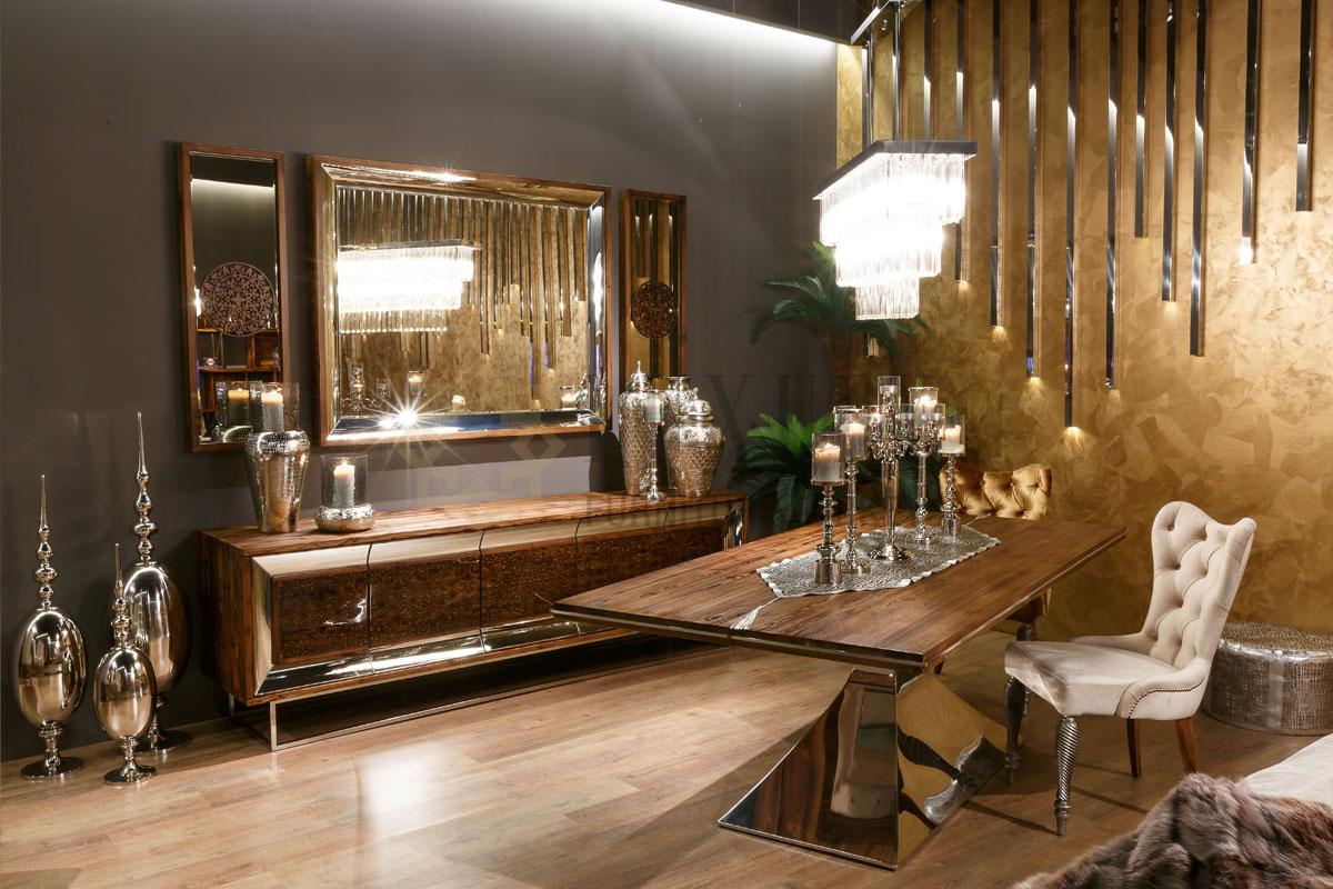 Luxury Masa Konsol Modelleri ve Fiyatları