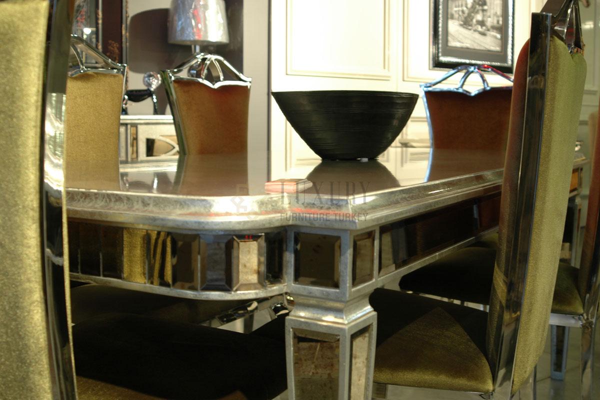 Luxury Yemek Odası Takımı Dining Room Furniture