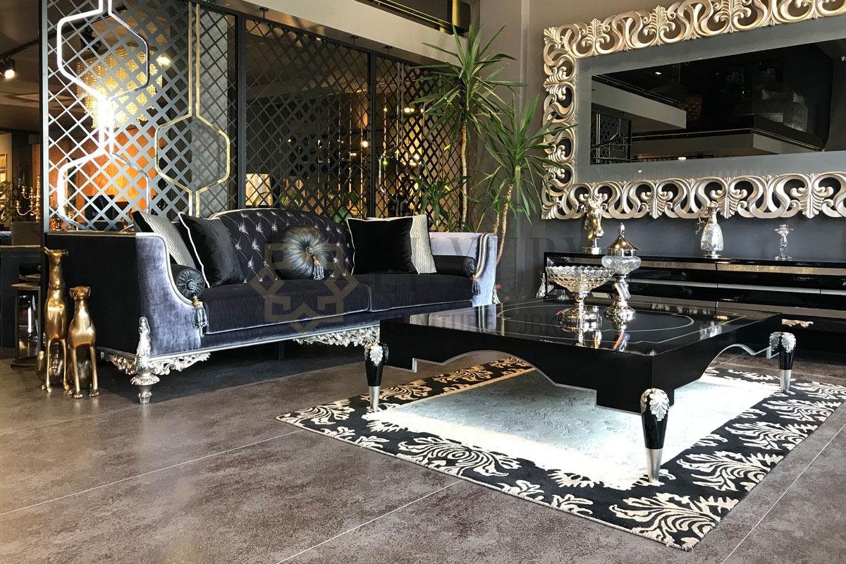 Art Deco Mobilya
