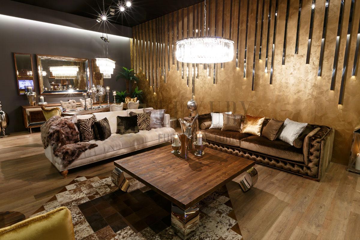 Luxury Mobilyada Modoko'nun Yeri