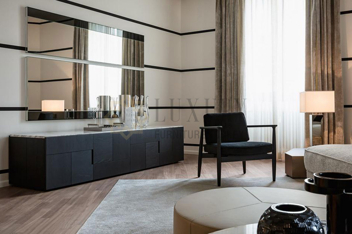 Zekeriyaköy Luxury Mobilya Koltuk Takımı Köşe Koltuk Takımları