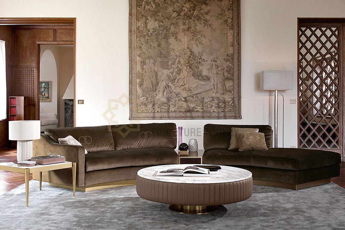 Lüks Mobilya Markaları Luxury Furniture Brands