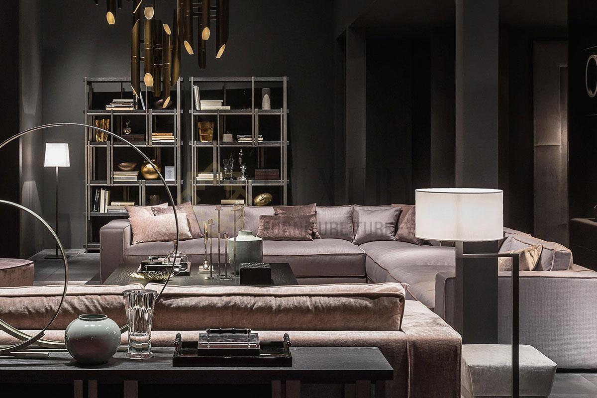 Luxury Furniture İstanbul Koltuk Takımı