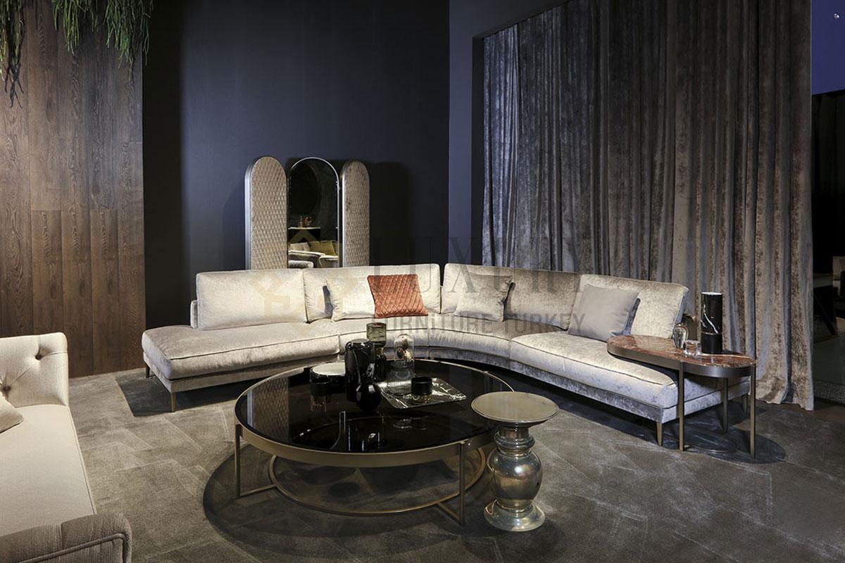 En iyi 10 mobilya Markası Köşe Koltuk