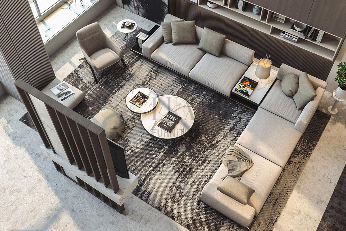 En iyi 10 mobilya Markası Lüks Mobilya Dekorasyon