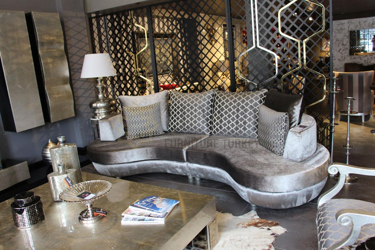 En iyi 10 mobilya Markası Luxury Kanepe